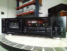 AIWA AD-F880 Piastra a cassette deck stereo 3 Head adjustable bias and rec level