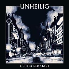 CD*UNHEILIG**LICHTER DER STADT***NAGELNEU & OVP!!!