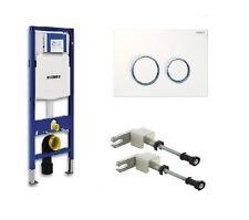 Geberit Duofix WC Vorwandelement UP320 Spülkasten inkl. Bausatz und Sigma 20