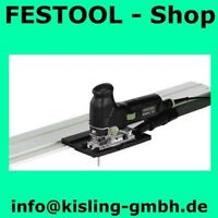 Guide Plate to FESTOOL Jigsaw FS-PS / PSB 300