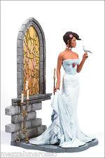 SPAWN - WANDA 2 (bride) ACTION FIGURE SERIES 27 McFARLANE ART OF SPAWN ISSUE 65