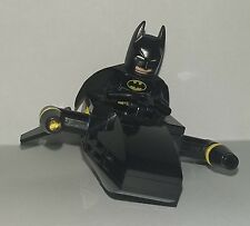 BATMAN CON NAVE, ORIGINAL LEGO