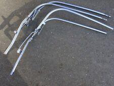 Ausint Healey Sprite /& MG Midget Delantero Parabrisas Goma Sello 88G455