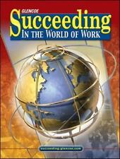 Succeeding in the World of Work, Student Edition-ExLibrary