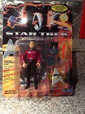 "Star Trek Generations,Cpt Jean-Luc Picard 5"" Figure, Playmates 1994"