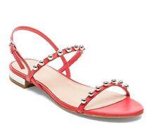 """Flat 0 to 1/2"""" Women's Block Sandals and Flip Flops"""
