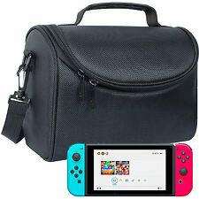 Nintendo Switch All In One Bag Case for Dock, AC Adapter & Switch Pro-controller