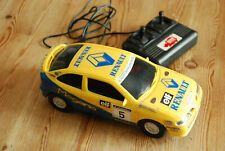 RENAULT MEGANE COUPE DEALER ASSOCIATION PROMOTIONAL REMOTE CONTROL CAR DICKIE