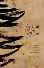 Mystical Poems of Rumi by Jalal al-Din Rumi (2009, Paperback)