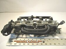SUZUKI GSXR750 THROTTLE BODIES 13406-15J20 13 14 15 GSXR 750 L1 L2 GSX-R 750 kac