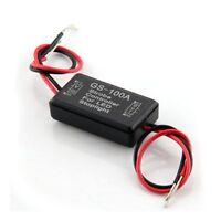 Flash Strobe Controller Flasher Module for LED Brake Tail Stop Light 12-16V SH