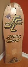 Santa Cruz 5 Ply Special Edition !!NO RESERVE!!