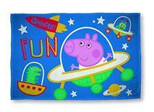 Couvertures Peppa Pig pour enfant pour chambre à coucher