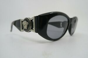 Vintage Gianni Versace sunglasses made in Italy Mod. 424/S men's medium SUPERB