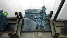 Reman Engine To Fit Steiner Tractor 235 440 450 Kubota Engine D902e