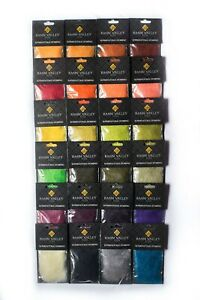 Bann Valley Supernatural Dubbing Fly Tying Various Colours
