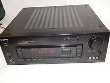 Sony STR-D1015 Home Theater AV Control Center Stereo AM/FM Tuner Audio Receiver