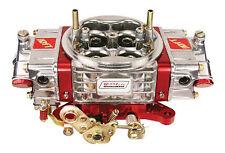 Quick Fuel Q1000 Carburetor 1000 CFM DOUBLE PUMPER CUSTOM BUILT FOR FREE