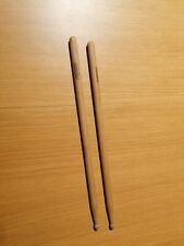 Guitar Hero / Rock Band Replacement Drum Sticks, for Wii, Xbox, PS3, PS4