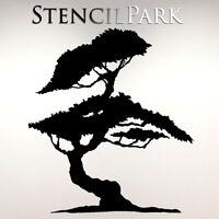 A 5 4 3 BIG SIZES //314 Set Of Birds Art Craft Reusable Stencil Decor