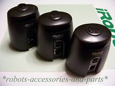 iRobot roomba Black Virtual Wall Lighthouse* For RF Compatible Roombas Set of 3