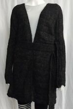 Women Wear Sarah Pacini knit wear cardigan wool, moher,cotton cardigan1944 BNWT