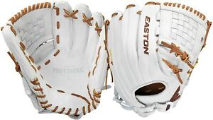 New Other Easton Professional Collection Fastpitch Softball Glove RHT 12 Inch