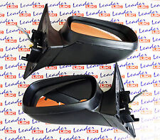 Vauxhall ASTRA F MK3 PAIR OF MANUAL MIRRORS COMPLETE - DRIVER & PASSENGER - NEW