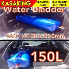 New Series IV 150l Bladder Tank Water 4x4 4wd Ute Camping Fishing Accessories