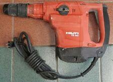 Hilti Te 60 Avr Hammer Drill