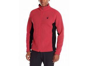 Spyder Men's Foremost Full-Zip Jacket