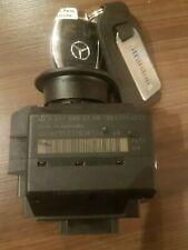 MERCEDES   IGNITION SWITCH LOCK WITH KEY A2115452308
