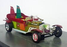 Eaglemoss 1/43 Scale - Batman Classic TV Series Joker Jokermobile Diecast Car