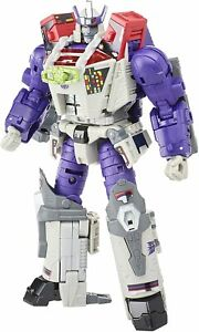 Transformers Galvatron Special Edition Selects Leader WFC-GS27 Generations