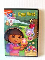 DORA THE EXPLORER - EGG HUNT BRAND NEW DVD