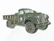 GMC  ACK 353 Military Truck Pin ,   (# Military Auto )