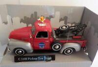 Premium, Chevrolet Breakdown,Tow truck,  Metal Model.  Cararama  1/43 Scale Car
