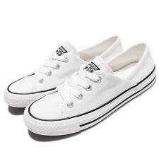 ab7b931eccfa9 Converse Chuck Taylor All Star Coral White Canvas Women Shoes Slip-on  555901c 7.5
