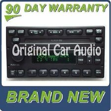 NEW FORD Escape MERCURY Mariner AM FM Radio Stereo 6 Disc Changer CD Player OEM