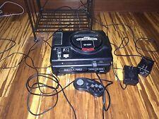 Sega CD Model 1 with Sega Genesis Bundle