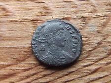ROMAN.  CONSTANS.  337- 350AD. BRONZE CENTENIONALIS.  NICE CONDITION.