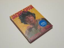Police Story / Police Story 2 Blu-Ray Criterion Collection Jackie Chan