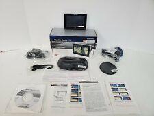 "Magellan Maestro 4350 Portable Navigation 4.3"" GPS System /Automotive Mountable"