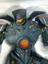 "SIDESHOW COLLECTIBLES  GIPSY DANGER PACIFIC RIM 20"" INCH STATUE SOLD OUT 40/1500"
