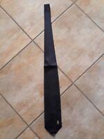 Juventus F.c. 1999/2000 100% Seta Cravatta DANIEL Milano Tie vintage silk soie