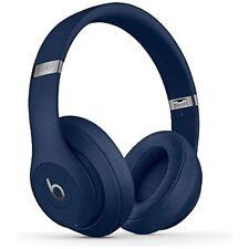 Beats by Dr. De Wireless Headphone Studio 3 Wireless Bluetooth Blue MQCY 2 PA/A