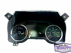 """17-18 F150 8"""" PREMIUM DIGITAL MPH Speedometer CLUSTER LARIAT PLATINUM w/ PROGRAM"""