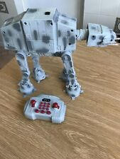 Star Wars Thinkway Toys RC AT-AT