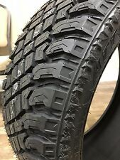 4 New 325 45 24 Atturo Trail Blade X/T Tires Offroad Mud Tires 325 45 R24