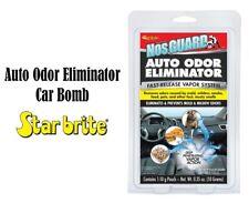 Car Auto Odor Eliminator - CLO2 Odor Control System Car Bomb Star Brite 19970